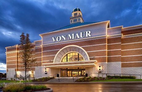 Von Maur Headquarters 2