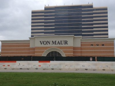 Von Maur Headquarters