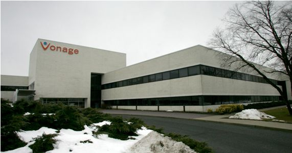 Vonage Headquarters 1
