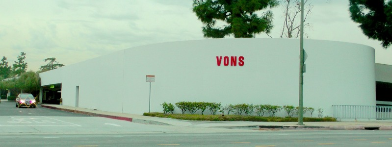 Vons Headquarters
