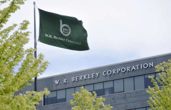 W. R. Berkley Corporation Headquarters Photo