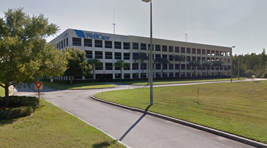 WellCare Health Plans Corporate Office Headquarters ...