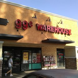 Warehouse 99 Headquarters