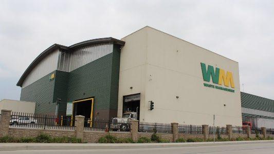 Waste Management Headquarters Photos 1