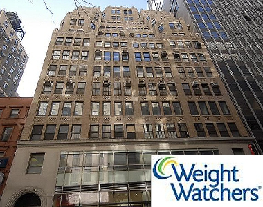 Weight Watchers Headquarters 1