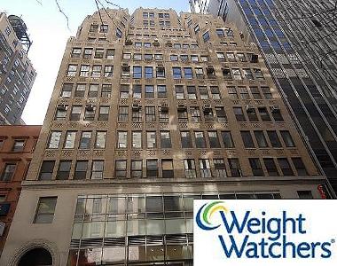 Weight Watchers Headquarters 1