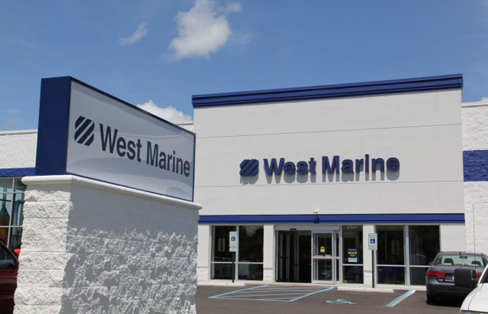 West Marine Headquarters Photo