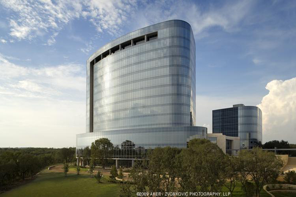 Western Refining Corporate Office Photo