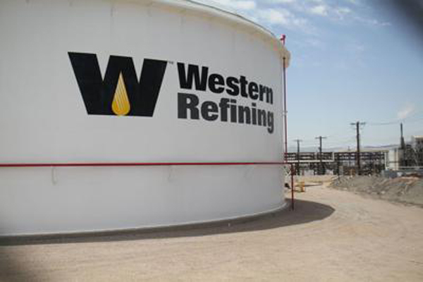 Western Refining Headquarters Photo