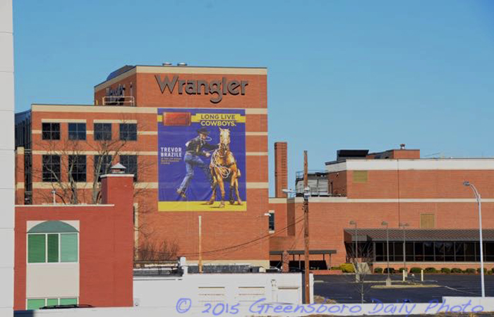 Wrangler Headquarters Photo