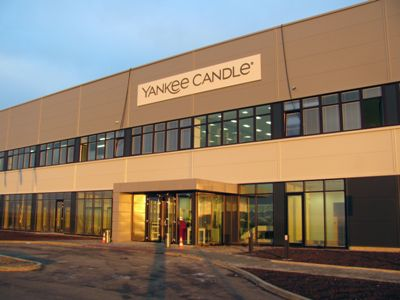 YANKee Candle Headquarters Photos 1