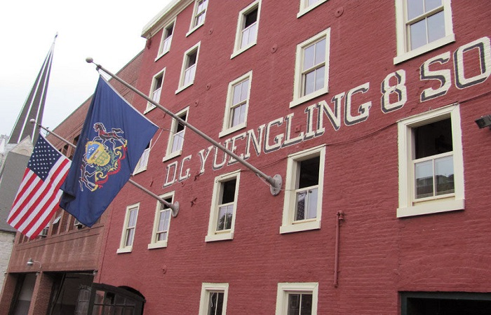 Yuengling Corporate Office Photo