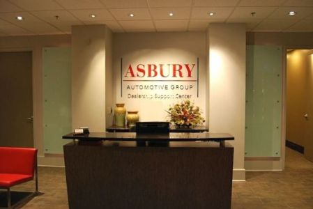 Asbury Automotive Group 1