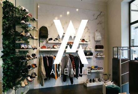 Avenue Stores 1