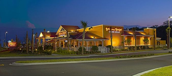 Bahama Breeze Island Grill 1