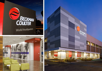 Beckman Coulter 1