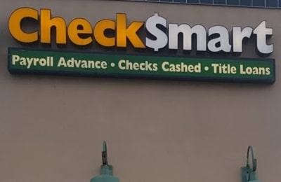 CheckSmart 1