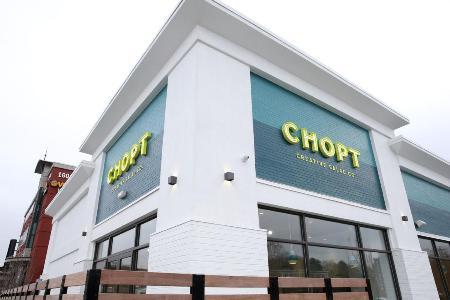 Chopt Restaurants 1