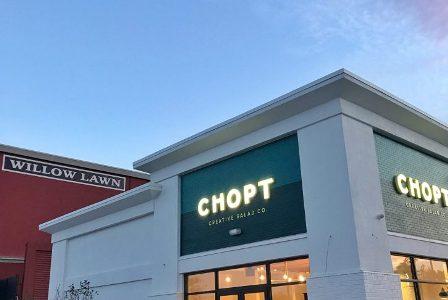 Chopt Restaurants