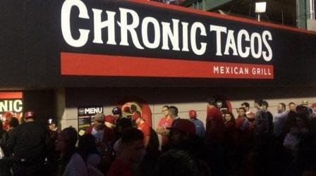 Chronic Tacos 1