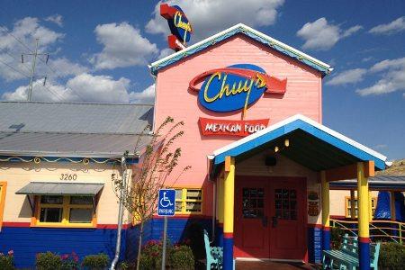 Chuy's 1