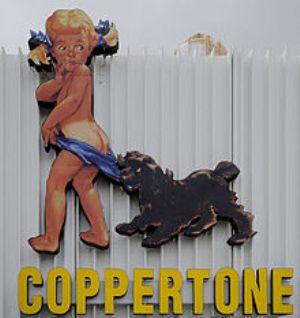 Coppertone 1