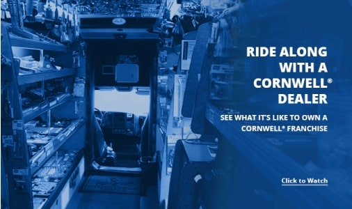 Cornwell Tools 1