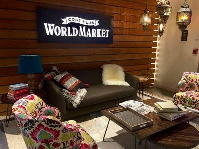 Cost Plus World Market 1