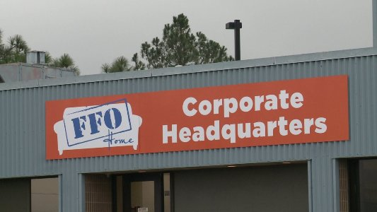 Factory Furniture Outlet 1