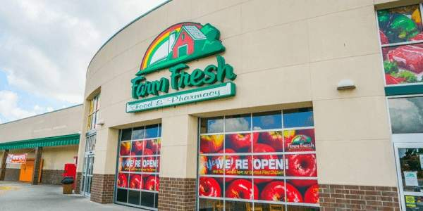 Farm Fresh Supermarkets 1