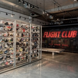 Flight Club Sneakers