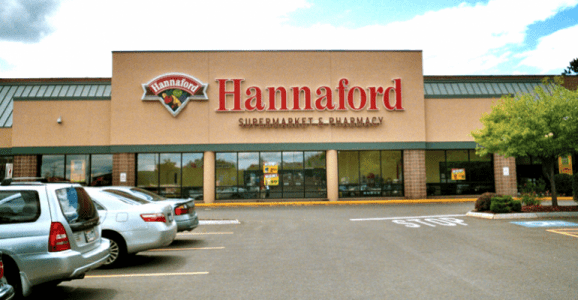 Hannaford Supermarket 1