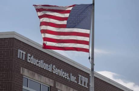ITT Technical Institute 1