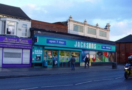 Jacksons Food Stores