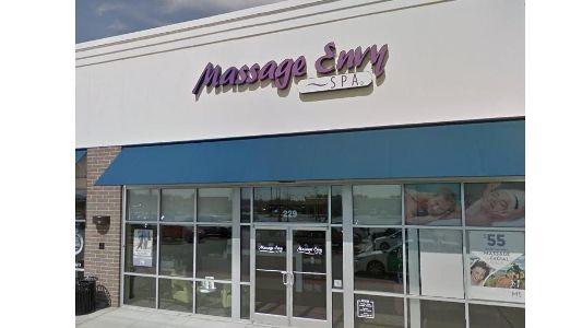 Massage Envy 1