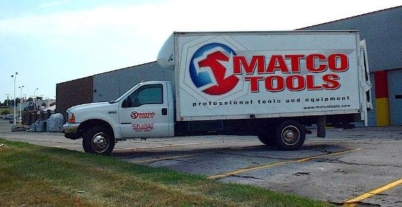 Matco Tools 1