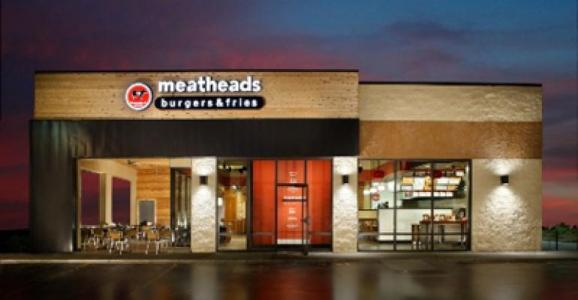 Meatheads Burgers & Fries