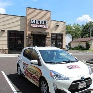 Milio's Sandwiches 1