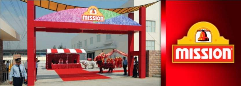 Mission Foods 1