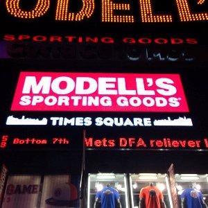 Modell's Sporting Goods 1
