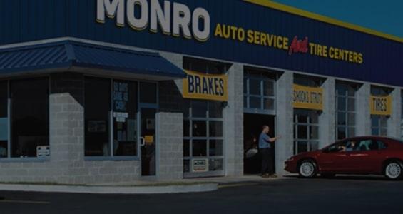 Monro Muffler Brake 1