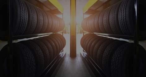 Mr. Tire 1