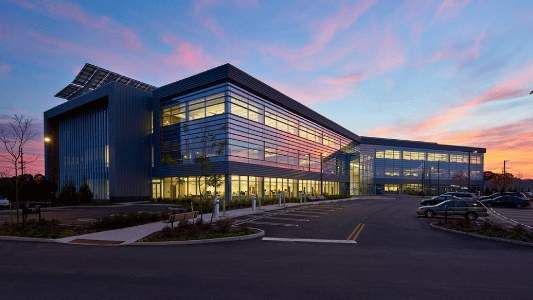 NRG Energy Headquarters 1