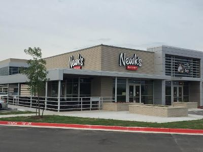 Newk's Eatery Headquarters 1