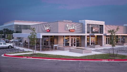 Newk's Eatery Headquarters