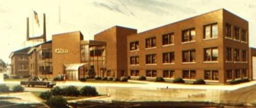 Olin Corporation Headquarters 1