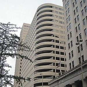 Omnicare Headquarters 1