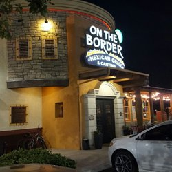 On the Border Mexican Grill & Cantina Headquarters