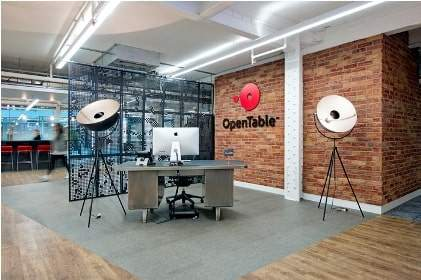 OpenTable Headquarters