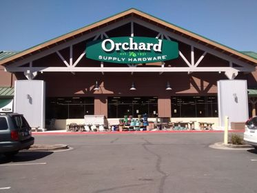 Orchard Supply Hardware Headquarters